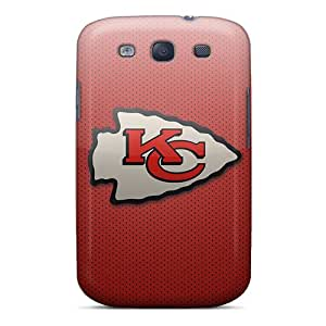 Richard-cases Galaxy S3 Hard Case With Fashion Design/ ZMS3135FEXS Phone Case