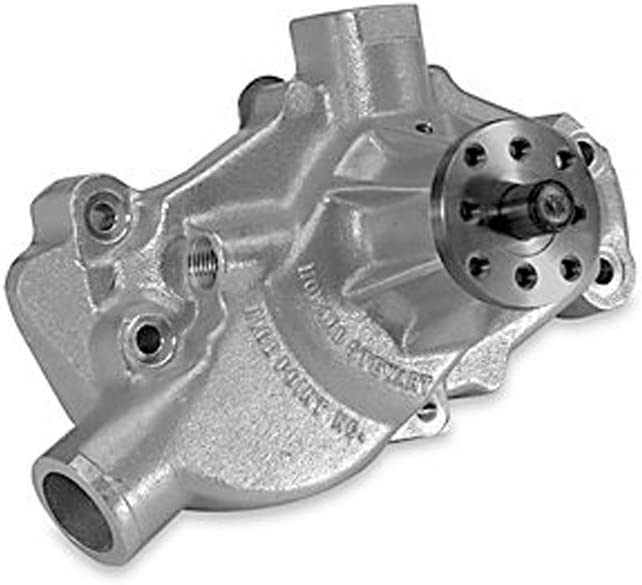 EMP/Stewart Components 32203 Stage 3 Chevy Small Block Short Water Pump