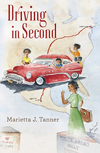 Driving in Second: A journey that inadvertently reveals enslavement's - Jim Marietta And