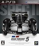 Gran Turismo 5 Spec 2012 [Japan Import]