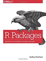 R Packages Front Cover