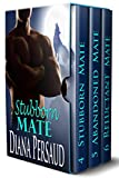 Download Soul Mates Box Set 2: Stubborn Mate, Abandoned Mate, Reluctant Mate in PDF ePUB Free Online