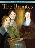 The World of the Brontes, Pitkin Guides, 1841654167