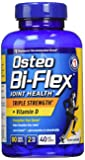 Osteo Bi-Flex with 5-Loxin Advanced Joint Care Triple Strength 80 Coated Caplets