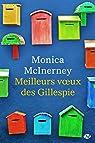 Meilleurs voeux des Gillespie par McInerney