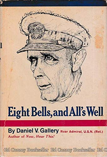 Eight Bells, and All