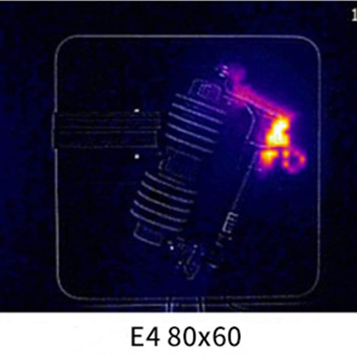 FLIR E4 Resistance Tester