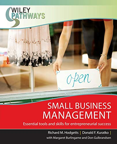 Small Business Management ()