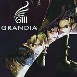Grandia III - PS3 [Digital Code]