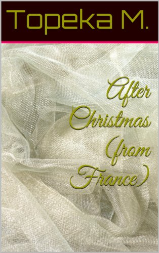 After Christmas (from France) (French Subtitled) (French - Topeka Shopping