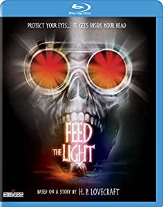 Feed The Light (Blu-ray)