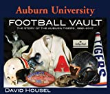 Auburn University Football Vault (College Vault)