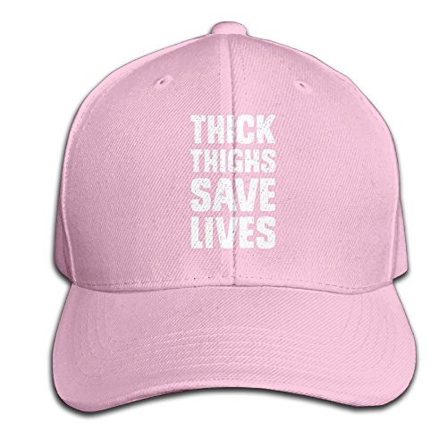 Thick Thighs Save Lives Winter Vintage Caps Snapback Dad Hat - Buy Online  in Oman.  bb64a8917b6