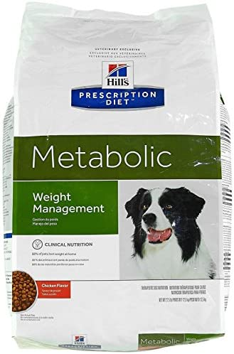 Hill S Prescription Diet Metabolic Canine Dry Dog Food