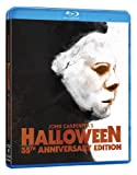 Image of Halloween: 35th Anniversary Edition [Blu-ray]
