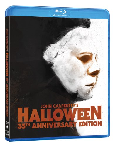 Halloween: 35th Anniversary Edition [Blu-ray] -