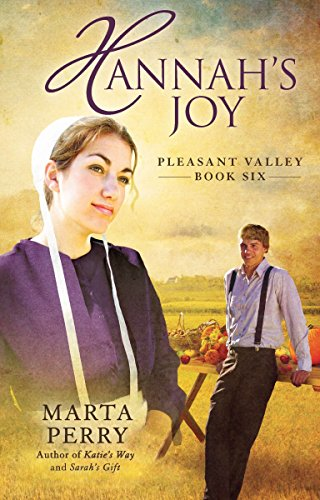 Hannah's Joy (Pleasant Valley) by WaterBrook Press