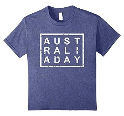 Stylish Australia Day T-Shirt