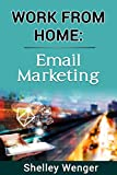 Work From Home: Email Marketing (Work From Home  Book 8)