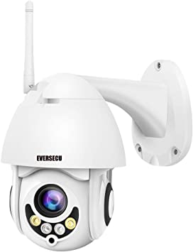 A-ZONE 1PCS Outdoor Wireless IP Camera HD1080p Onvif Security WIFI Camera System