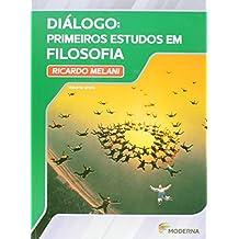 Diálogo. Primeiros Estudos de Filosofia