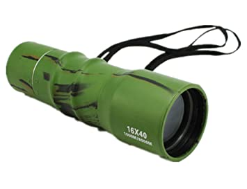 Superex® kompakt 16x40 dual focus telescope optics: amazon.de