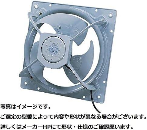 PFS-16BT2D (三相200V 排気形) (ステンレス形) 60Hz