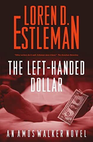 book cover of The Left-handed Dollar
