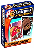 Best Angry Birds Card Games - Angry Birds Star Wars Playing Cards by Angry Review