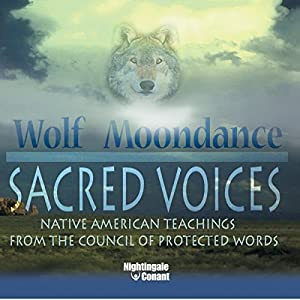 Sacred Voices Speech