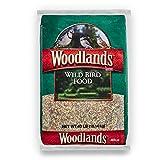 Best Kaytee black seed oil - Kaytee Woodland Wild Bird Food, 40-Pound Review