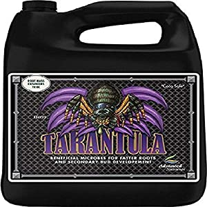 Advanced Nutrients Tarantula Liquid Fertilizer, 4L