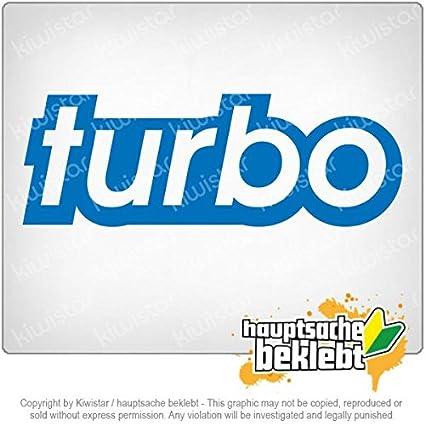 "turbo 7,9"" x 2,8"" 15 COLORS - Neon + Chrome"