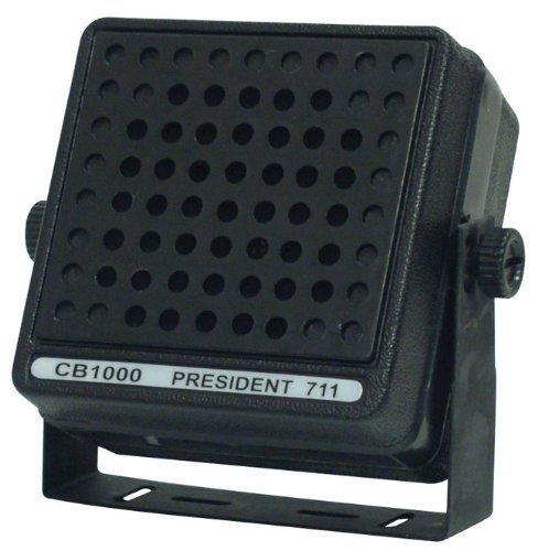 SPEAKER PYRAMID CB /711SX EXTENSION WEATHERPROOF [Electronics]