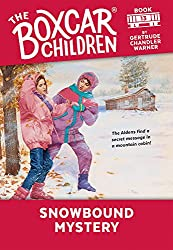 Snowbound Mystery (The Boxcar Children Mysteries)