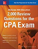 McGraw-Hill Education 2,000 Review Questions for