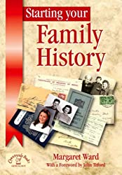Starting Your Family History (Genealogy)