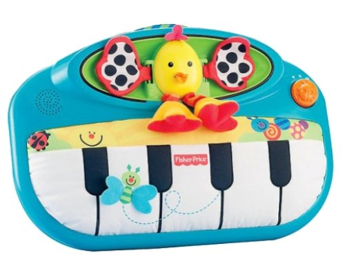 Fisher Price Miracles Milestones Discontinued Manufacturer