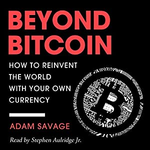 Beyond Bitcoin Audiobook