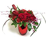 My Dearest Love by Metro Florist - Fresh Flowers Hand Delivered - Washington DC Area