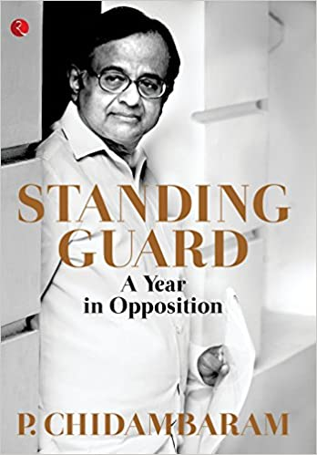 Buy Standing Guard: A Year in Opposition Book Online at Low Prices