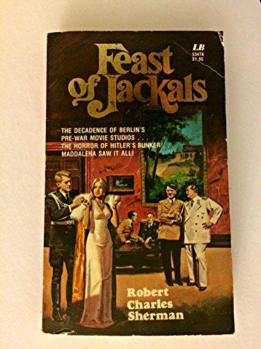 Feast Of Jackals