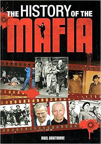 Book History of the Mafia