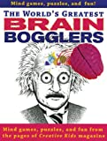 World's Greatest Brain Bogglers, Libby Lindsey and Prufrock Press Staff, 1882664191