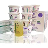 Avlon Affirm Fiberguard Sensitive Scalp Relaxer 9 Kit