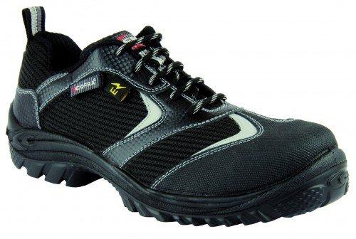 Cofra® elettricista di sicurezza scarpa Electron, SB E P FO SRC, TAGLIA: 45