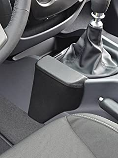 KUDA 6290 Halterung Echtleder schwarz fr Ford Ranger ab 2016 ...