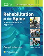 Rehabilitation of the Spine: A Patient-Centered Approach