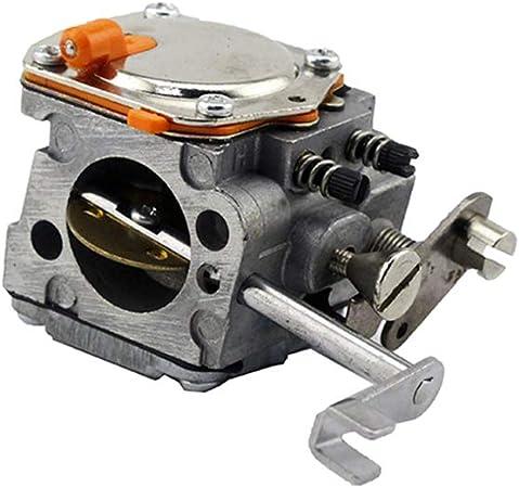 bs600 bs700 orig. cf. wm80// mod cf. Carburador brida-Wacker// bs300