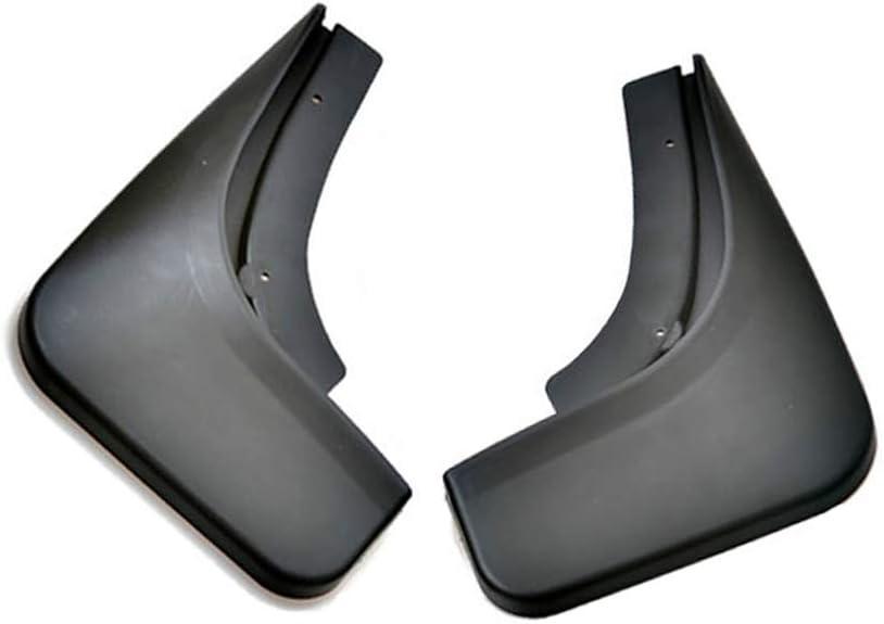 Psler Voiture Bavettes Garde-Boue Avant et Arri/ère pour Edge 2009 2.0T